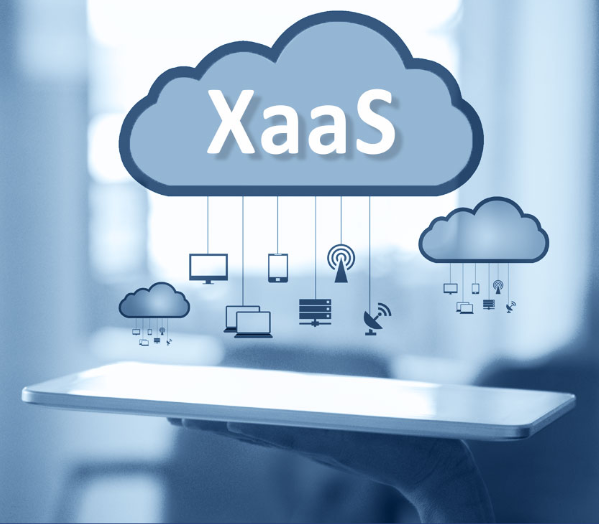 Xaas Anything As A Service What Is That Anyway