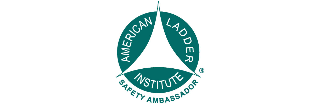 ALI American Ladder Safety Ambassador