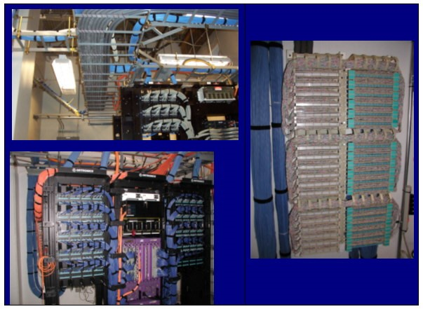 Discovery Cabling