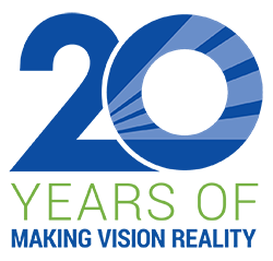 20 Years of Making Vision Reality