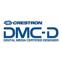 Crestron Digital Media Certified Designer (DMCD)