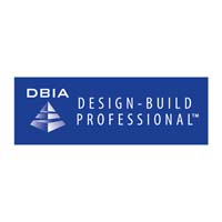 Design Build Institute of America Certified Professional