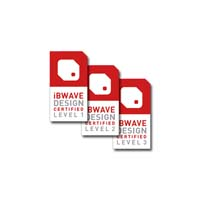 iBwave Design Certified