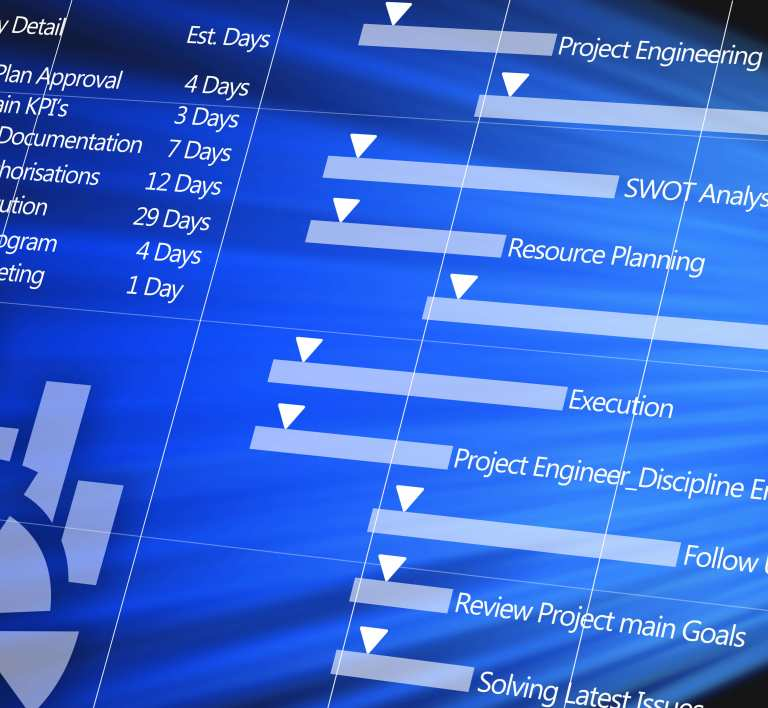 PMO Project Management